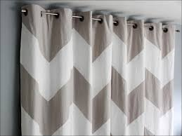 Threshold Ombre Curtains by Bathroom Wonderful Chevron Living Room Curtains Gray And White