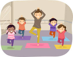 stuff to do with your kids this weekend yoga dinosaurs and