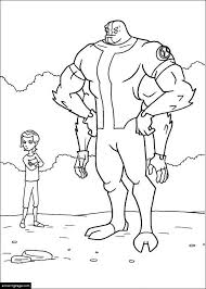 cartoon network ecoloringpage printable coloring pages