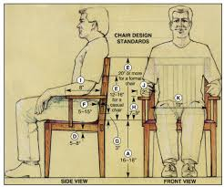 standard seat height fascinating average chair height of reference common dimensions
