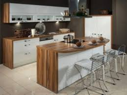 Island For Small Kitchen Ideas by Small Kitchen With Island And Breakfast Bar Smith Design