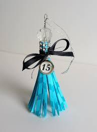 personalize ornament paper ornament blue by idandegocelebrations