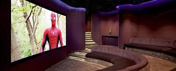 home theater design nyc custom theatres acousticsmart