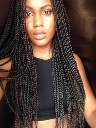 gray hair braided styles black micro braids styles jpg 500 667 hair pinterest micro