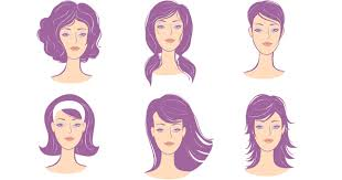 hair cuts based on face shape women the best hairstyles based on face shape