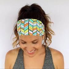 headband sport printed sport headband bodeaz