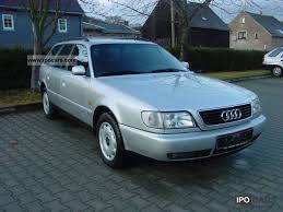 95 audi s6 1995 audi a6 avant 2 6 related infomation specifications weili