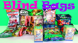 blind bags toys blind bag toys opening with angry birds mashems