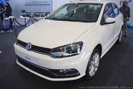 Vw Ameo U0027s Price To Be Announced On June 5