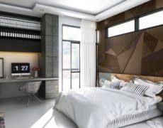 wall paper interior design nice home zone