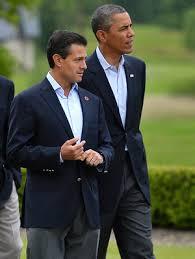 Seeking Npr Mexico Summons U S Ambassador Seeking Answers To Spying Claims