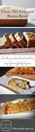 Paleo Bread Recipe Bread Machine Best 25 Banana Bread Ideas On Pinterest Banana Recipes Quick
