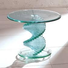 all glass end tables glass end tables all glass end tables swirll jpg home