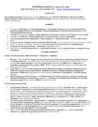 Writing Resume Summary Sle Of A Resume Summary 28 Images Sales Career Summary Resume