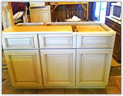 18 build a kitchen island out of cabinets kitchen stainless