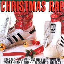 ranking the best christmas rap and hip hop albums robot