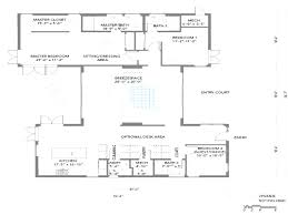 100 home floor plans with basements house walkout also basement