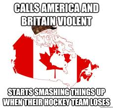 Canada Hockey Meme - 25 best canada memes about the world s nicest country