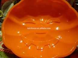 halloween cake molds mirror polished non stick hallowmas pumpkin pie cake pan mold