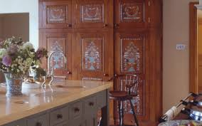 can you paint cabinets with a roller can you use a roller to paint kitchen cabinets kitchen