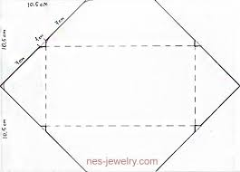how to make your own envelope how to fold your own envelope my web value
