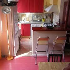 bar dans une cuisine les conseils pour installer une table de bar dans une cuisine