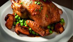 cuisiner du pigeon recettes pour cuisiner le pigeon