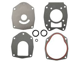 amazon com sierra 18 3214 impeller repair kit for chrysler force