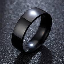 rings for men stainless steel golden ring for men fashion jewelry wedding rings
