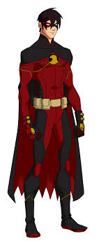 Yj Anon Meme - red robin yj design by bobkitty23 on deviantart i like it young