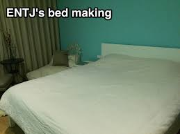 Bed Making Exploring Mbti U0026 The Intp Mind Eilamona U2014 Nt Moments Bed