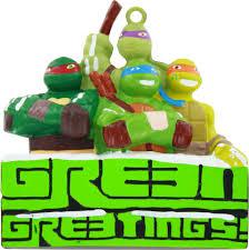 kurt adler halloween monster jam tmnt teenage mutant ninja turtles raphael christmas