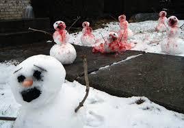 Do You Want To Build A Snowman Meme - super fun outdoor winter activities