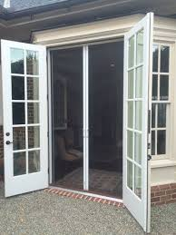Swing Patio Doors We Are Seeing More And More Homes That Feature Out Swinging