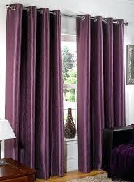 Curtains Music Purple Velvet Curtains U2013 Teawing Co
