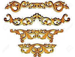 31 best baroque pattern images on baroque pattern