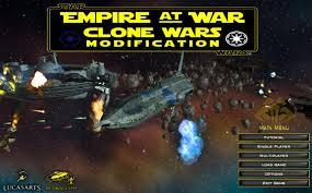 star wars clone wars mod mod db
