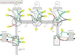 wiring can lights diagram wiring wiring diagrams instruction