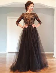 Black Homecoming Dresses With Sleeves Prom Dresses With Sleeves Prom Dresses With Short U0026 Long Sleeves