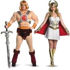 his and hers costumes costume ideas for couples