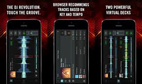 best dj app for android this week s best android iphone and windows phone apps