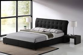 Low Profile Headboards Perfect Low Profile King Bed Frame Amazing Low Profile King Bed