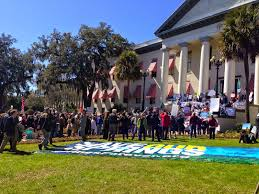sierra club florida news rally cry amendment 1 is not your slush