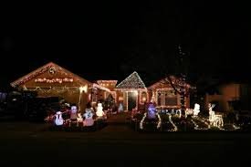 where to find sacramento u0027s best holiday light displays the