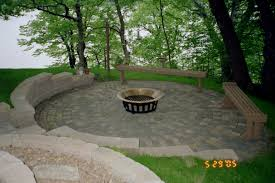 Simple Brick Patio With Circle Paver Kit Patio Designs And Ideas by Download Brick Patio Design Pictures Garden Design