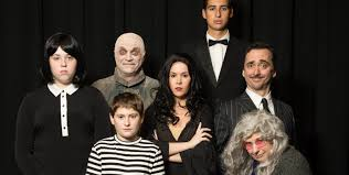 franklin matters the addams family october 24 25 30 and 31