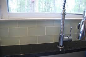installing subway tile backsplash in kitchen pictures of subway tile backsplashes imperial cabinet knobs