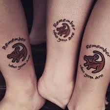 best 25 disney sister tattoos ideas on pinterest disney tattoos