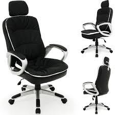 fauteuil de bureau confort chaise de bureau confort repose tête achat vente