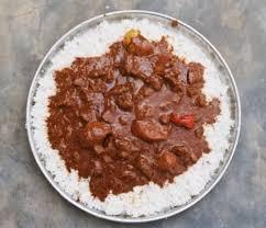 cuisine malienne mafé recette de mafé la recette facile